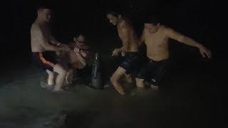 Tin Tức 24h Mới Nhất Hôm Nay :  Xử lý hai quả đạn pháo được phát hiện dưới sông Đồng Nai