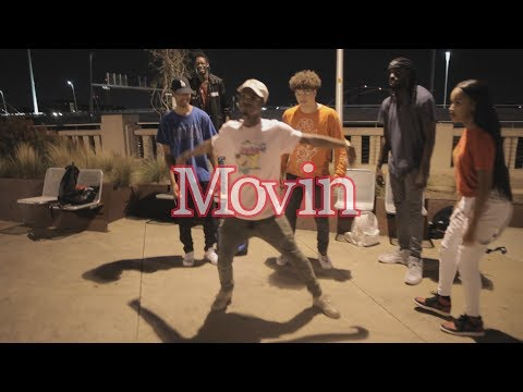 Lil Pump x SmokePurpp - Movin (Dance Video) shot by @Jmoney1041