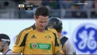 brendon mccullum 116 vs australia 2010 hd