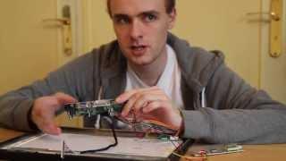 Bricolage : fabrication d'un écran plat LCD