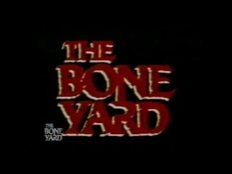Download The Boneyard (1991) - Official Trailer HD