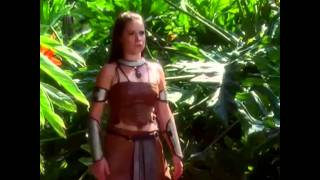 Charmed -- Phoebe's Empathy VS Valkyrie Piper