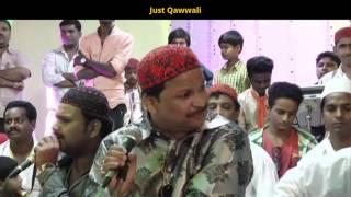 Azim Naza Qawwali @chandshahwali urs 13/02/2015 {Exclusive}