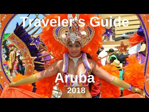 First Time to ARUBA? Complete for 2018 (ADVICE YOU MUST KNOW)
