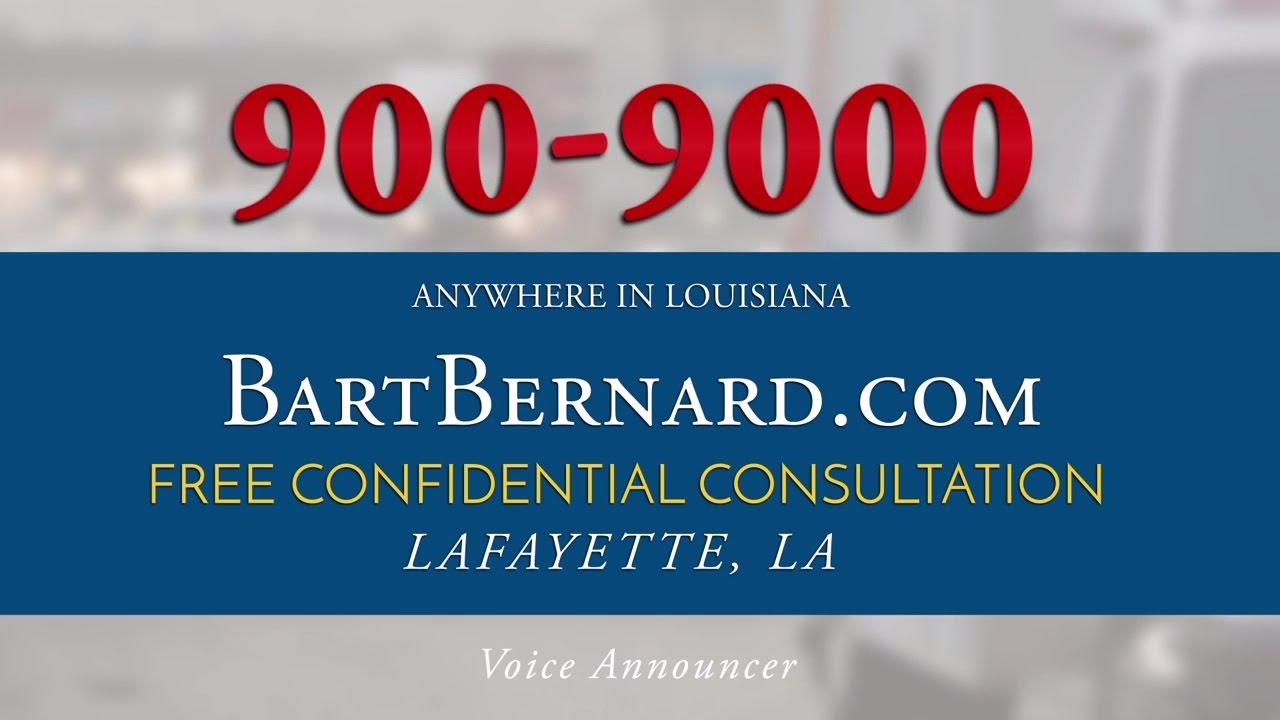 Diminished Value Claims In Louisiana Bart Bernard Injury Lawyers