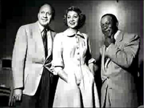 Jack Benny radio show 10/1/50 The Maxwell Is Stolen