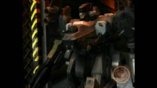 Armored Core 2: Another Age - Intro