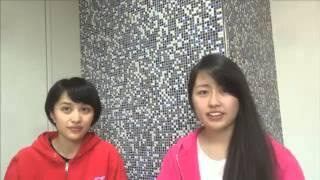 ももクロ 2015-06-11 momocloTV 百田夏菜子 佐々木彩夏
