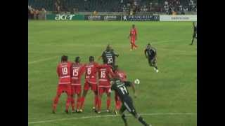 Orlando Pirates Top 10 Goals - 2011/12 Season