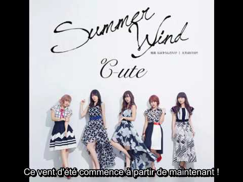 °C-ute Summer Wind vostfr
