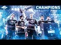 ESL ONE Hamburg 2018 // Team Secret™ Highlights | Dota 2