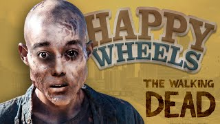 Happy Wheels Funny Moments