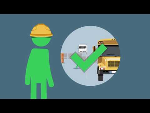 HEALTH & SAFETY VIDEO - SLIPS, TRIPS & FALLS VIDEO