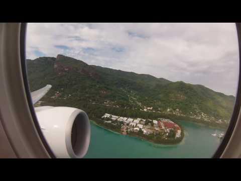 Seychelles 2016 Trip