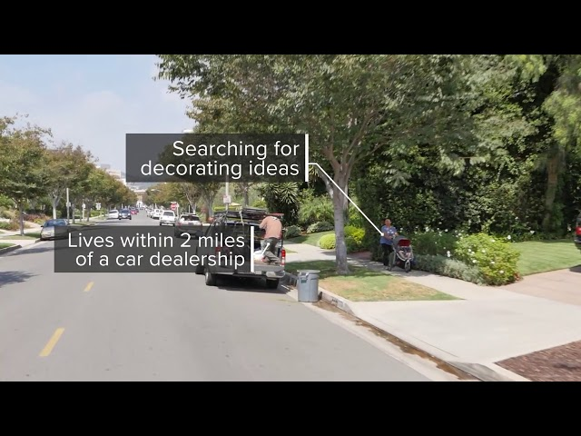 Valassis Digital - Street View