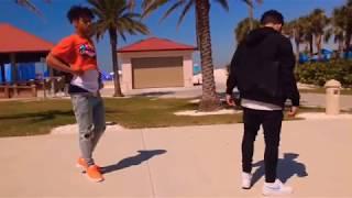 Khalid - Talk (Official Dance Video)