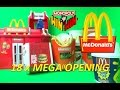 Swap here your McDonald's Monopoly WIN WIN 18 x SURPRISE TICKETS