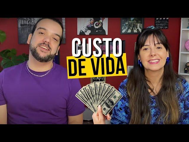 Custo de vida em Londres | Dá pra juntar dinheiro?