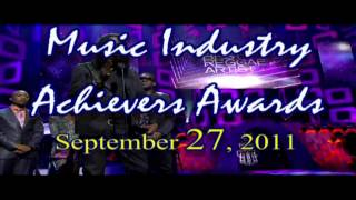 MIA AWARDS - Sept 27 @ Four Seasons Hotel