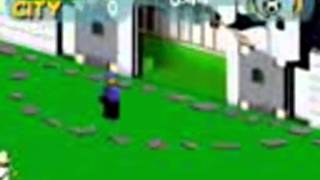 woowoogame23 play lego soccer mania HD