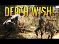 DEATH WISH! - Strange Brigade (First Look Gameplay) w/ Aculite