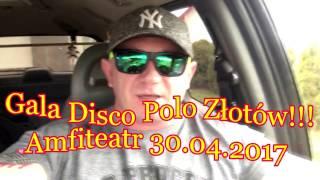Pudzian Band zaprasza na Majówkę do Złotowa (30.04.2017)