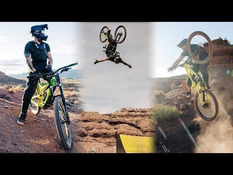 Marc Diekmann UTAH EXPERIENCE | Rose Bikes X Reverse Components