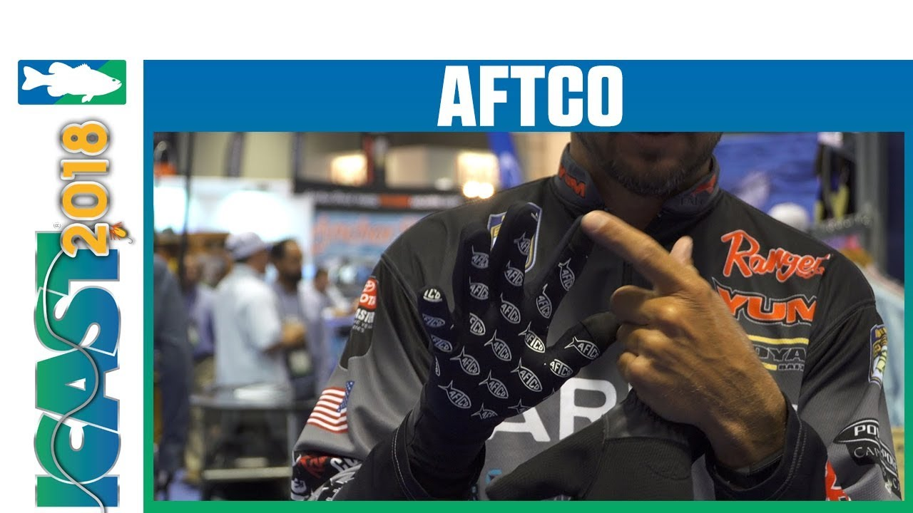 Aftco Thermaflex with Jason Christie | iCast 2018