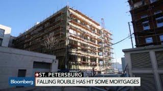 Russian Residential Real Estate Is Rising: Evdokimov