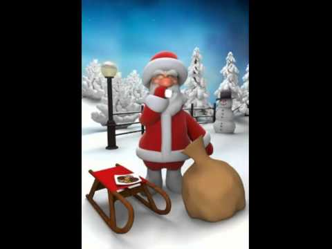 Christmas Videos for Kids- Latest New funny Christmas video clips ...
