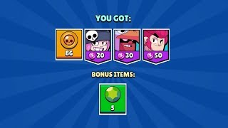 How does Brawl Stars monetize?