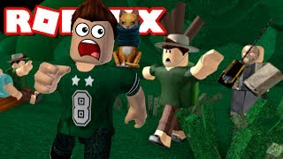 ABANDONING ROBLOX'S EVIL CAMPAIGN