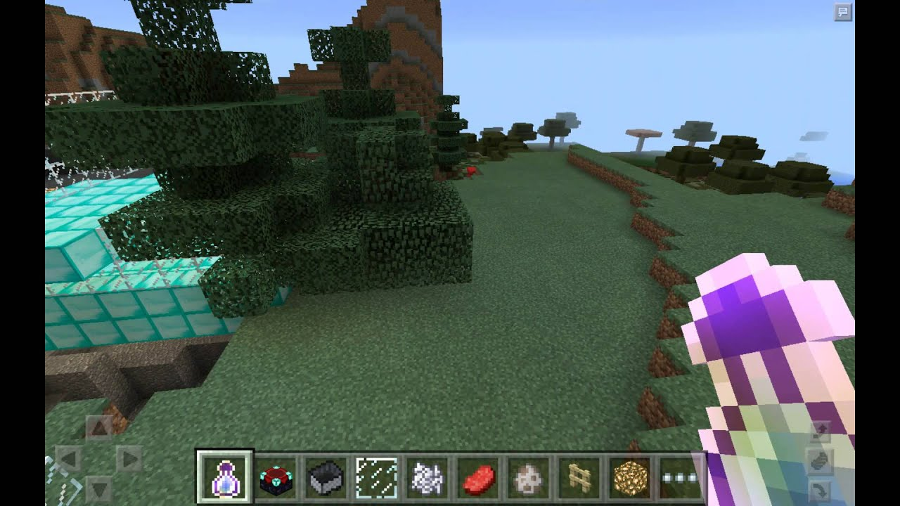 minecraft how to use the enchant command