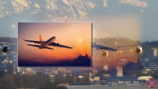 ✈Международный День Гражданской Авиации! ✈Праздник