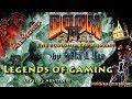 Final Doom Plutonia (jDoom) 100% walkthrough - Level 9 Abattoire (all secrets)