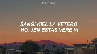 California – Lana Del Rey | Kantoteksto tradukita al Esperanto