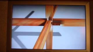Kanazawa Castle - Japanese Wooden Frame Construction Methods