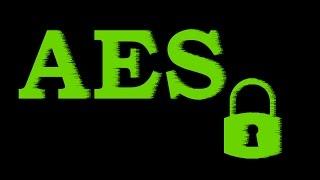 Anonymität im Internet #4 - Verschlüsseln mit AES