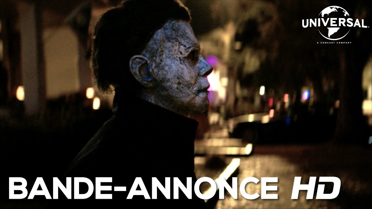 Halloween 9 Bande Annonce.Universal Pictures France