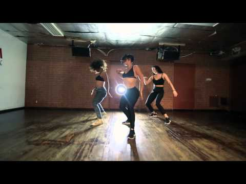 You Changed me Jamie Foxx ft. Chris brown Alexander Chung Choreography