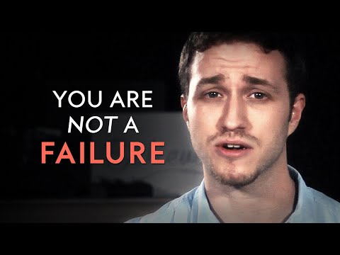 You Are Not a Failure | Christian Sermon by Troy Black