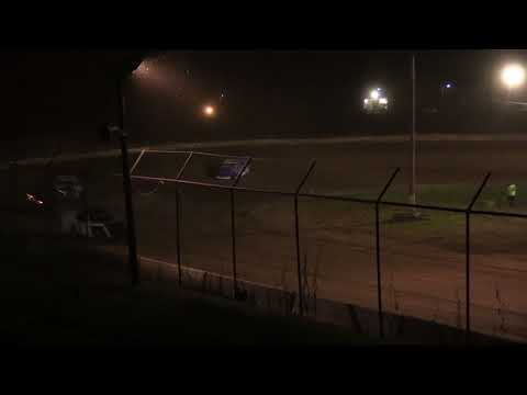 Legendary Hilltop Speedway AMRA Sport Mod Feature 6-15-18