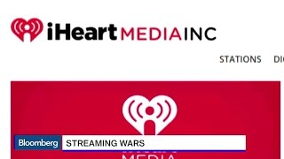 iHeartMedia CEO: Apple, Spotify Aren't a Threat to Radio