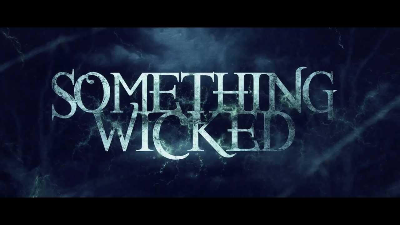 Image result for something wicked festival logo