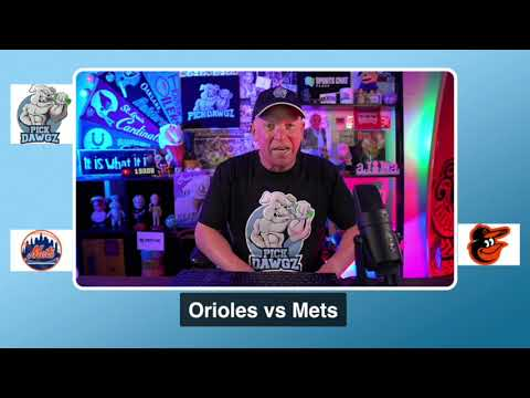 Baltimore Orioles vs New York Mets Free Pick 9/2/20 MLB Pick and Prediction MLB Tips