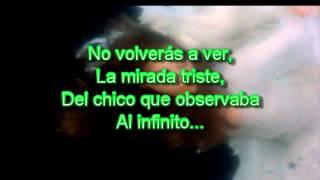 Enrique Bumbury-Lady Blue (Instrumental-Angel Rose)