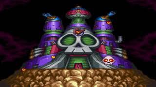 Mega Man 7 ( Türkçe ) bölüm 7: turbooo