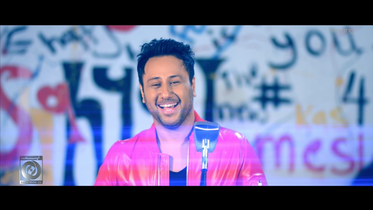 Shahyad - Mesle To OFFICIAL VIDEO 4K - YouTube