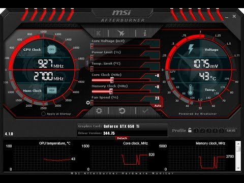 msi afterburner 4.4.2