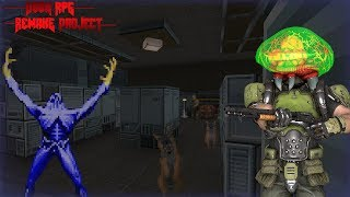 Doom RPG Remake Project Let's Play - Now With More Atmosphere